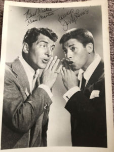 jim west collierville tn vintage photo of jerry lewis and dean martin
