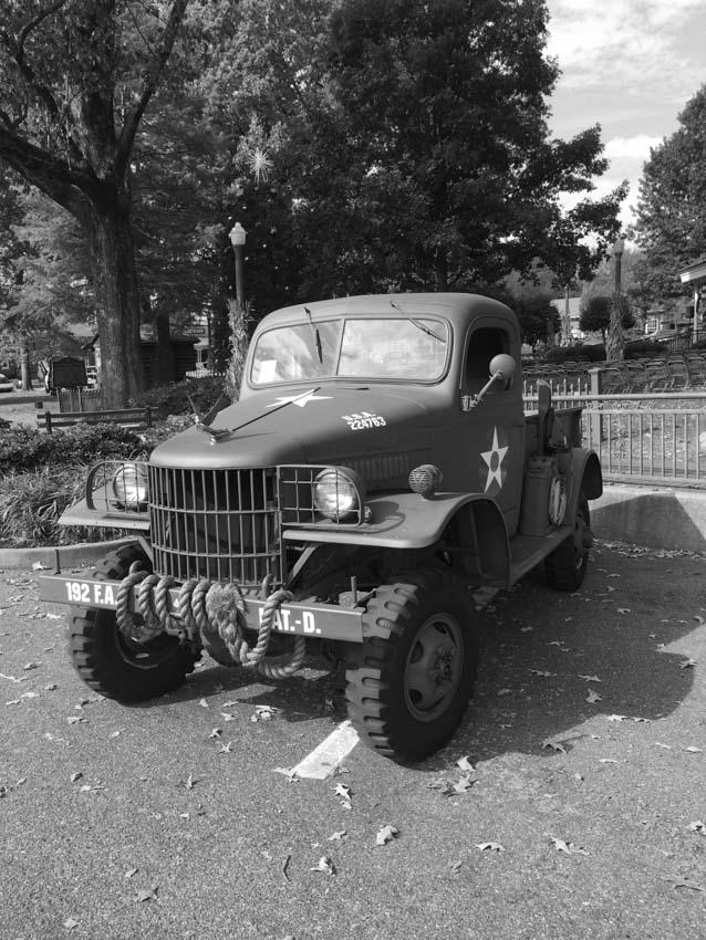 Jim West Collierville TN Vintage WWII